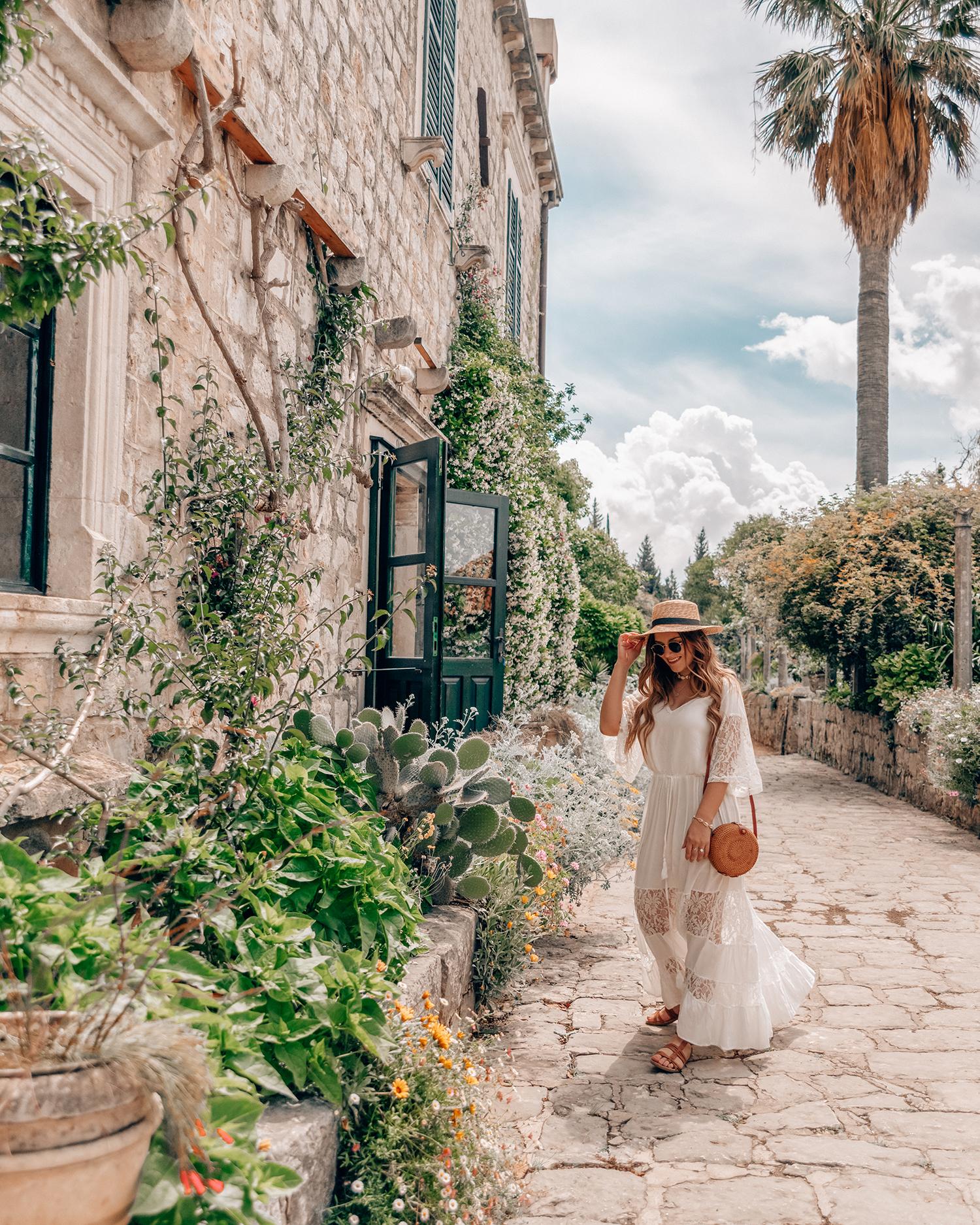 ADARAS Modeblogg - Dubrovnik