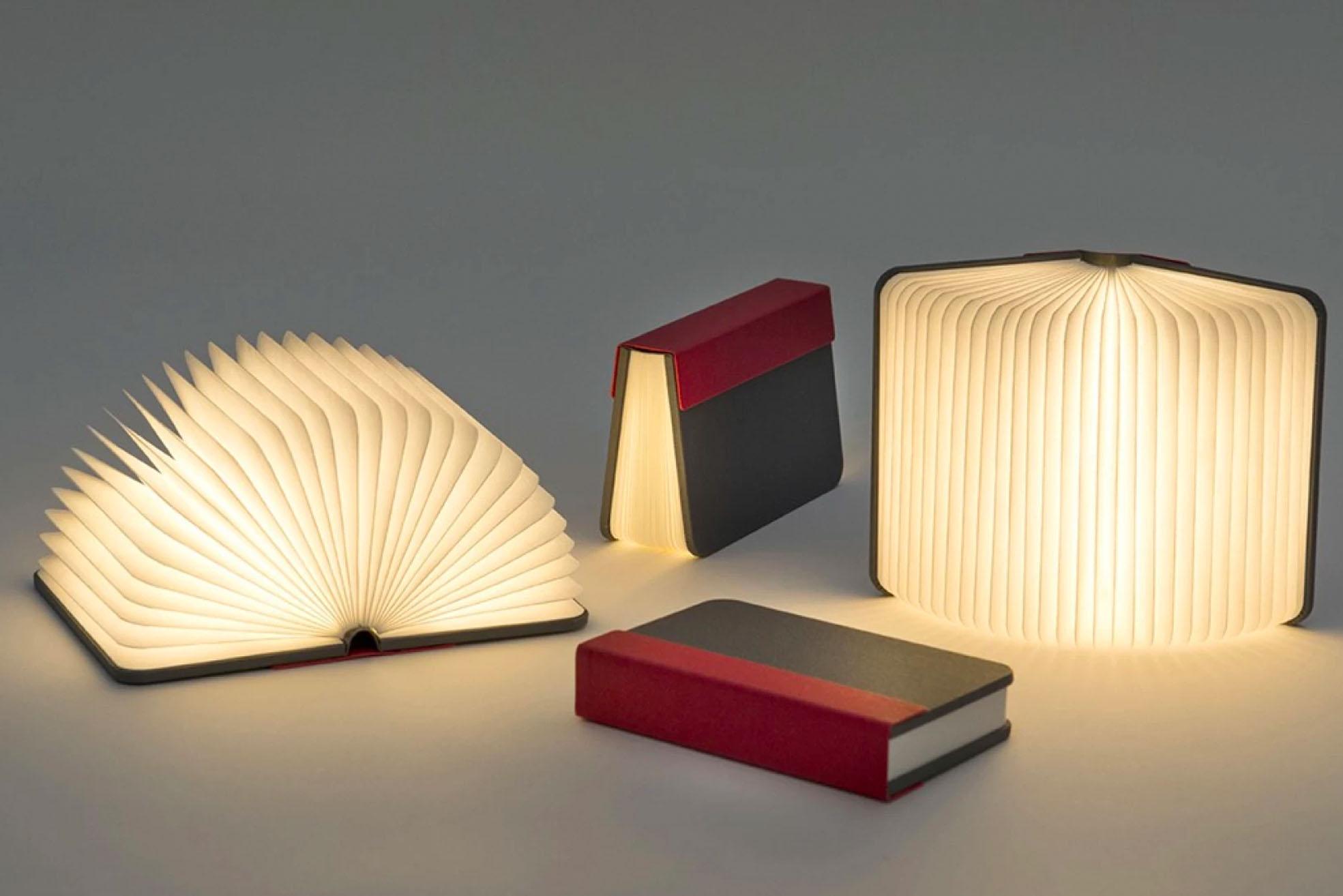 Mini Lumio+ lampa av Max Gunawan