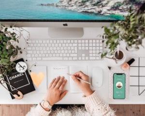 Geniala produktivitetsappar för egenföretagare
