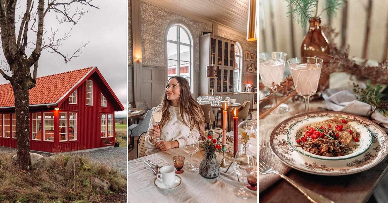 6 Fantastiska matupplevelser & restauranger i Örebro - med omnejd