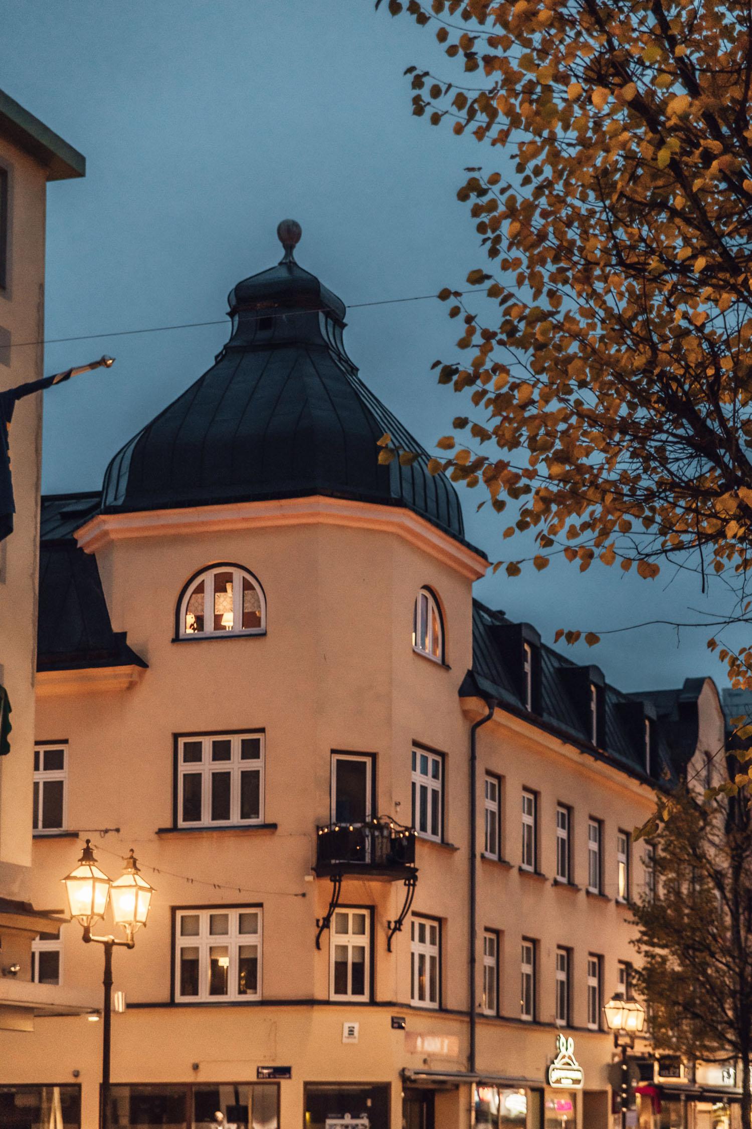 Örebro by night - Tips på saker att göra i Örebro