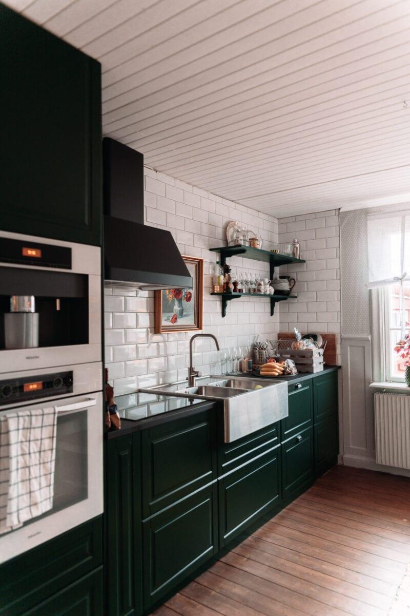 Boende med eget kök på Egastronomi i Kumla