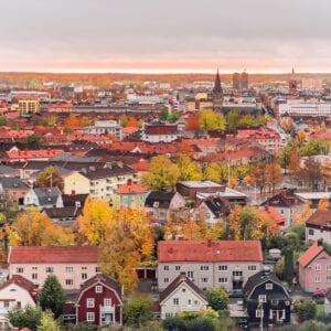 Sevärdheter & saker att göra i Örebro, Sverige